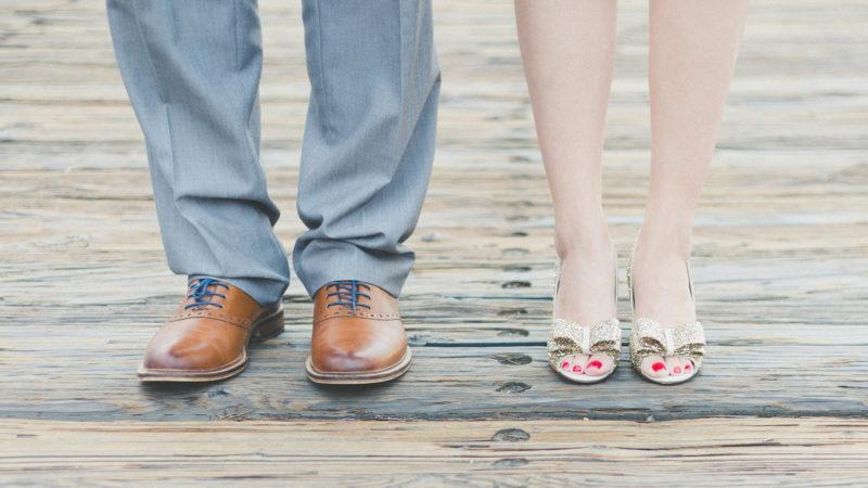 Rechte von Frau und Mann | © pixabay.com