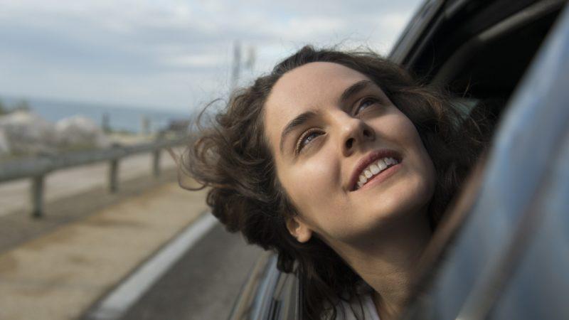 Noémie Merlant als Sonia | © Agora/Filmcoopi