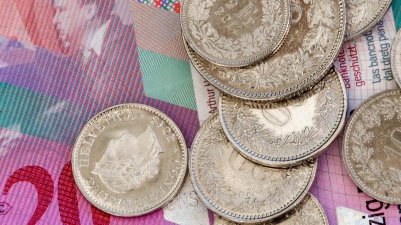 Geld | © pixabay.com