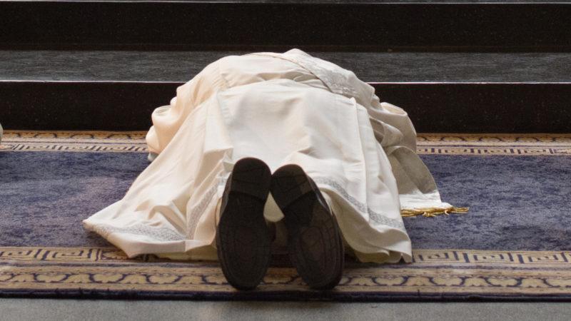 Priesterweihe | © pixabay.com