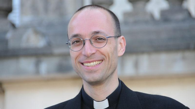 Andreas Fuchs, Generalvikar für Graubünden | © Bistum Chur