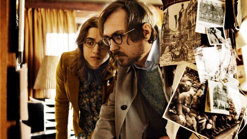 Filmstill aus «Die Blumen von gestern»  | © Xenix Filmdistribution GmbH, Zürich