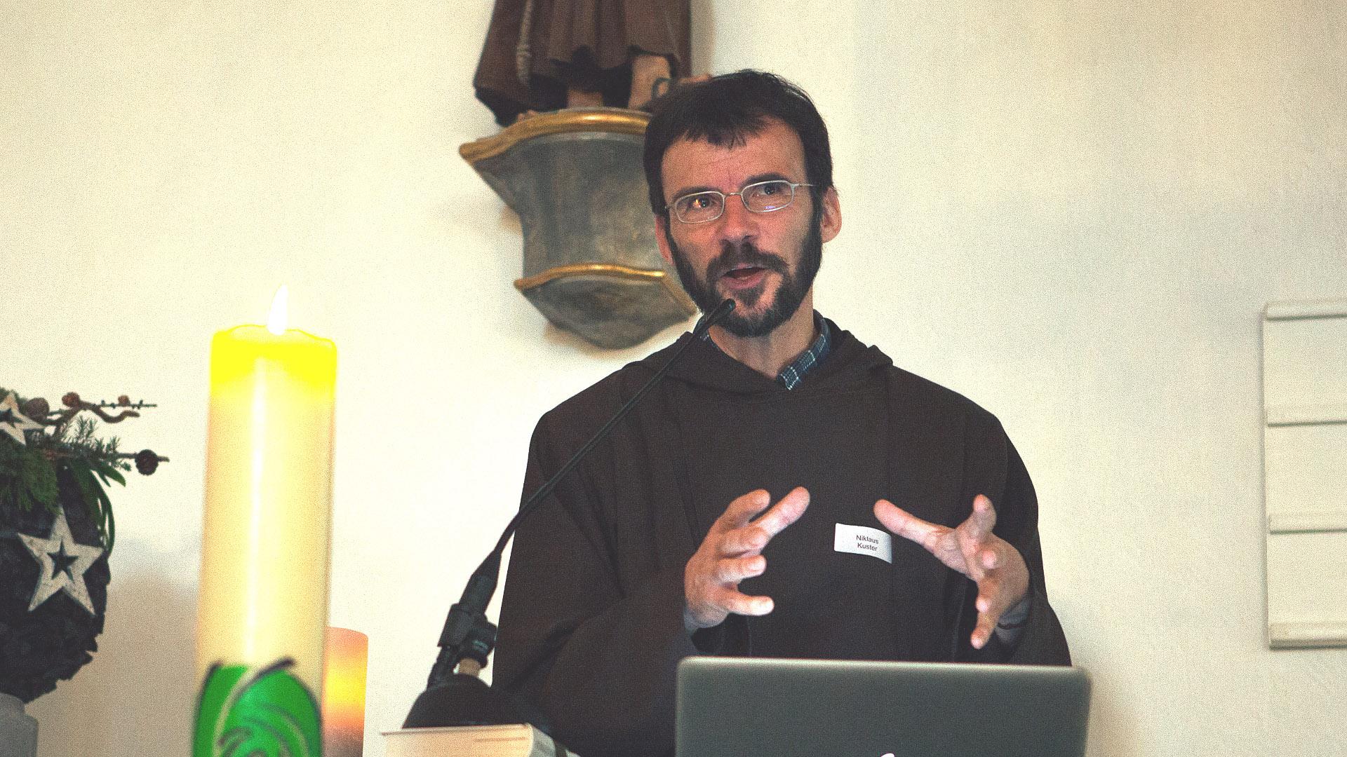 Seligpreisungen Von Franz Von Assisi Am Quatemberkonzert