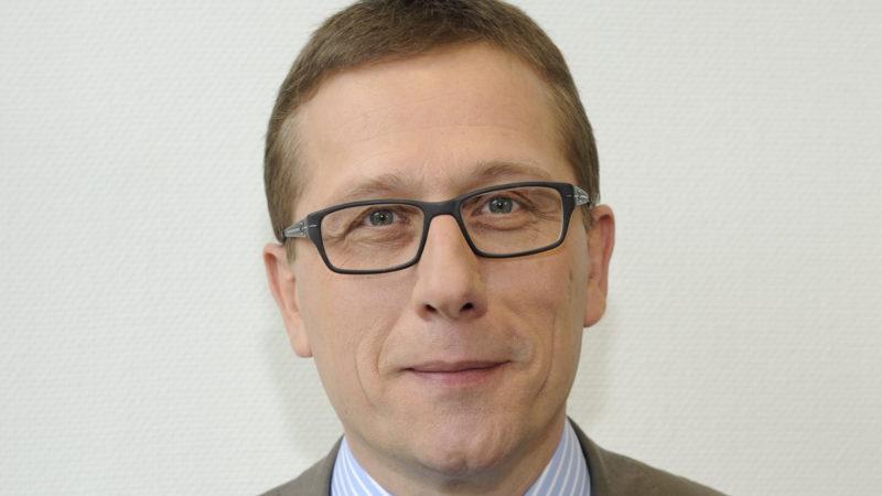 Thomas Schüller, Experte für Kirchenrecht | © zVg