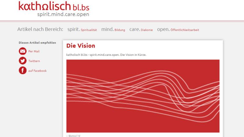 Bikantonale Fachstelle Katholisch BL.BS | © katholisch-blbs.ch