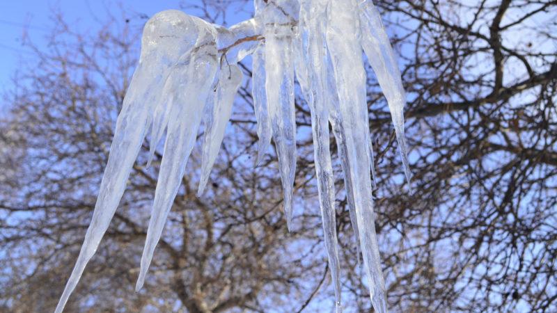 Eiszapfen | © pixabay.com CC0