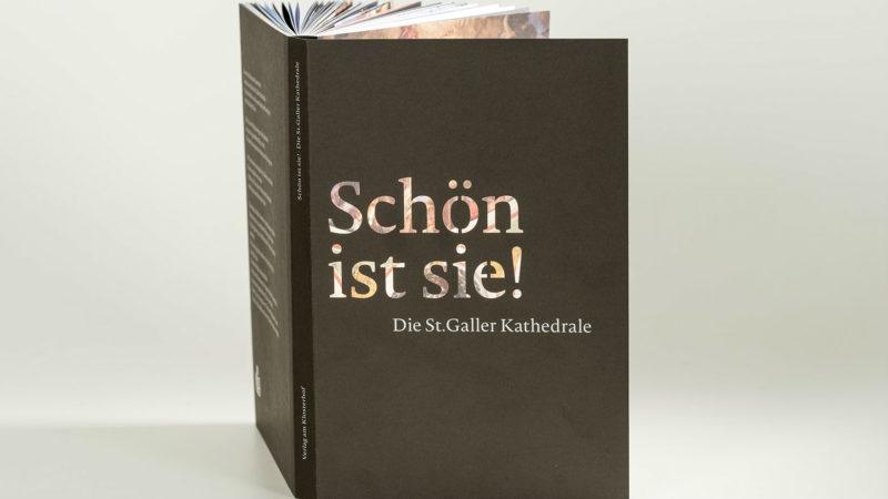 Das Buch «Schön ist sie!»  | ©zVg