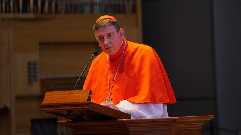 Kardinal Kurt Koch | © Vera Rüttimann