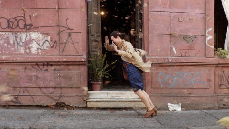 Filmstill aus «Una mujer fantástica» | © Pathé Films AG Zürich