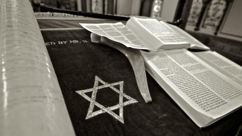 Judentum | © pixabay.com CC0