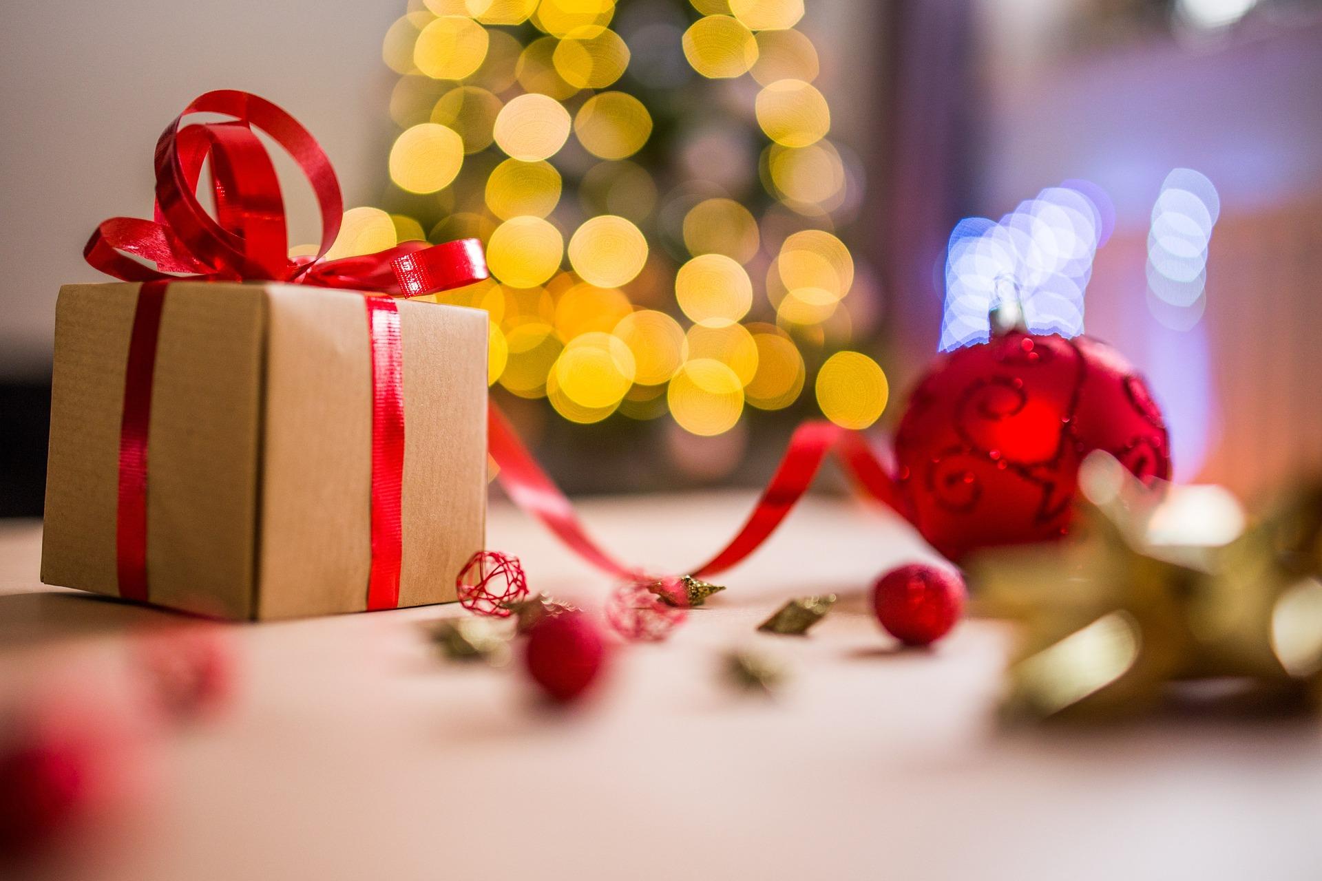 Weihnachten | pixabay.com CC0