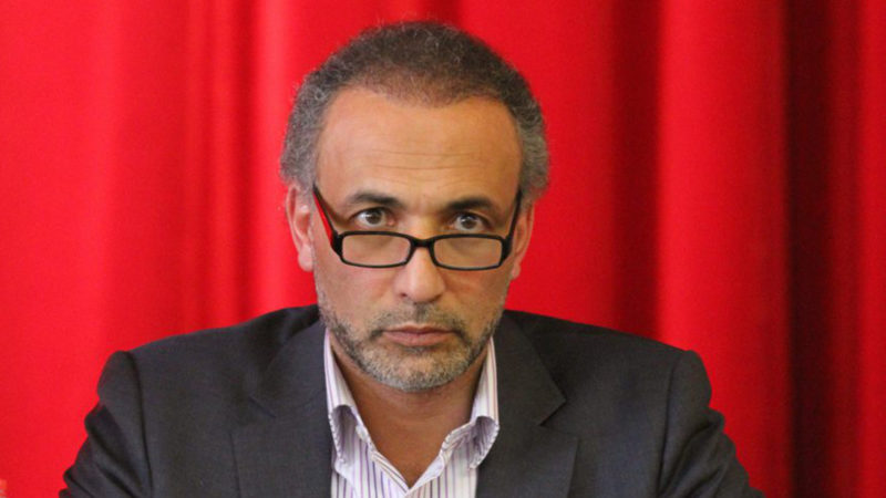 Tariq Ramadan, Islamwissenschaftler | © Keystone