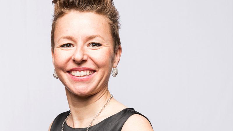 Jodlerin Nadja Räss  | © andibrunner.com
