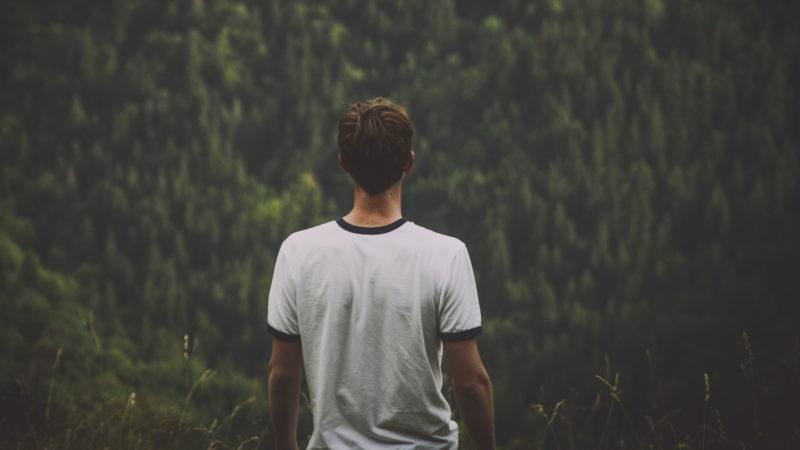Junger Mann | © pixabay.com CCO