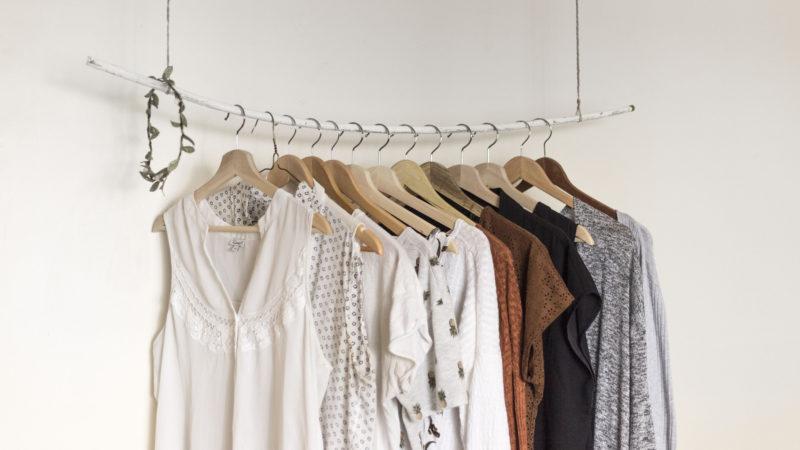 Kleider | © pixabay.com CCO