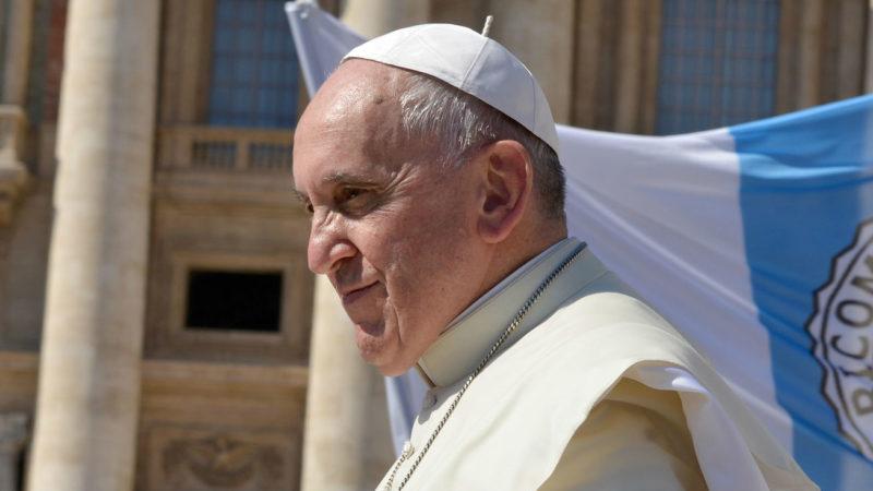 Papst Franziskus  | © pixabay.com CC0