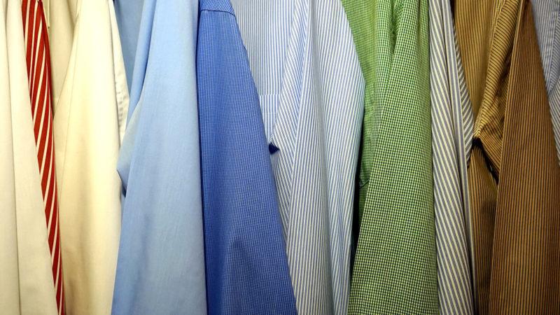 Hemden | © pixabay.com CCO