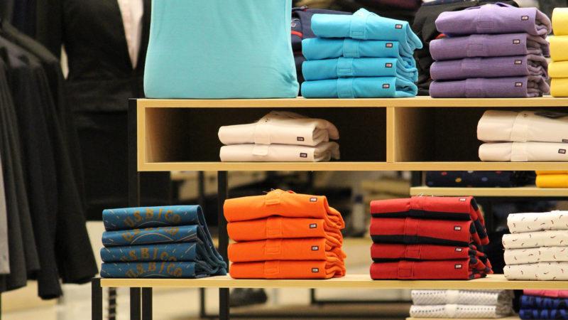 Kleidergeschäft | © pixabay.com CCO