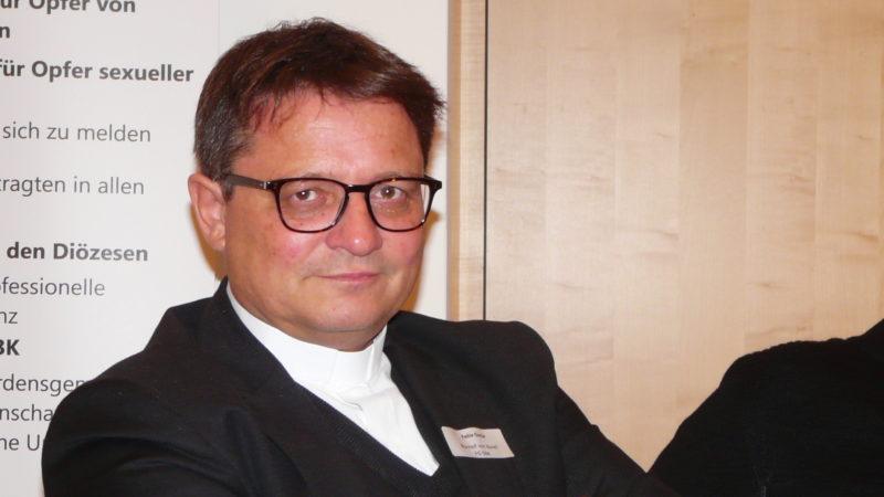 Bischof Felix Gmür | © Sylvia Stam