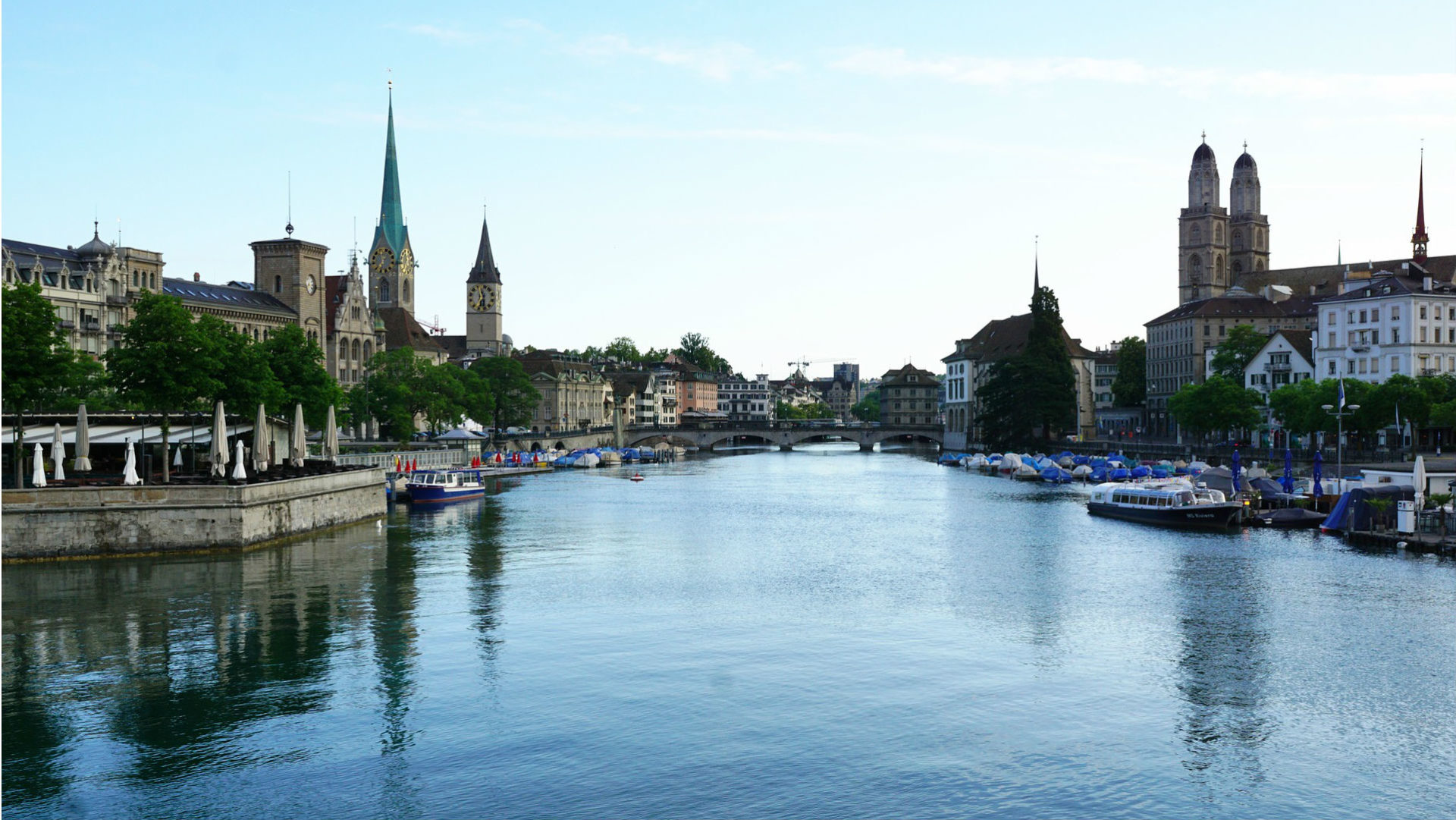 Brief Nach Zürich : Kommt der europäische kirchentag nach zürich