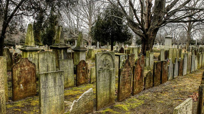 Friedhof   © pixabay.com CC0