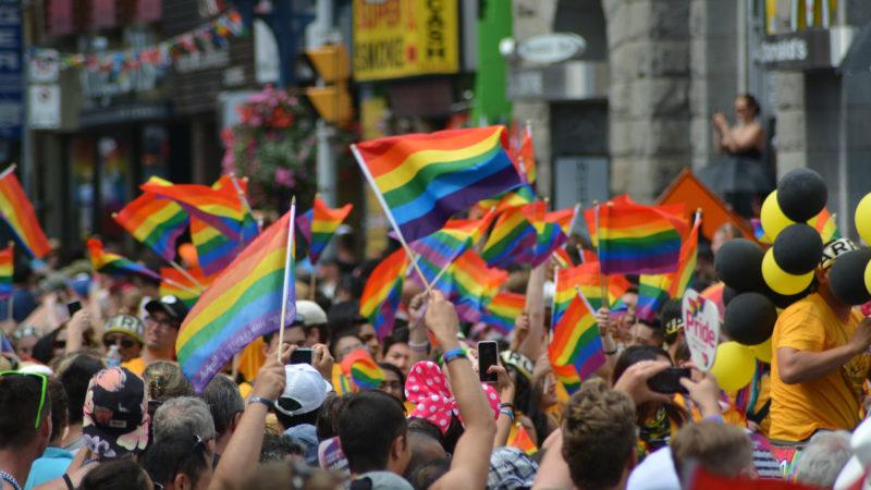 «Ehe für alle» in Australien ab jetzt möglich  | © pixabay.com naeimasgeri CC0