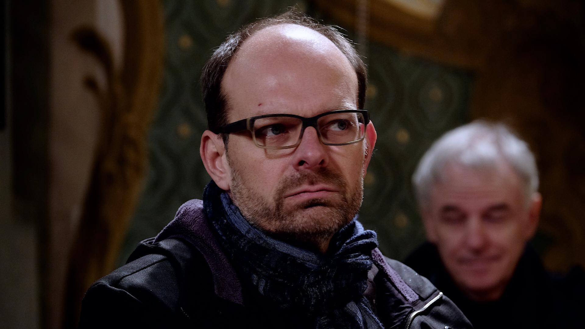 Luc Humbel, Präsident der RKZ