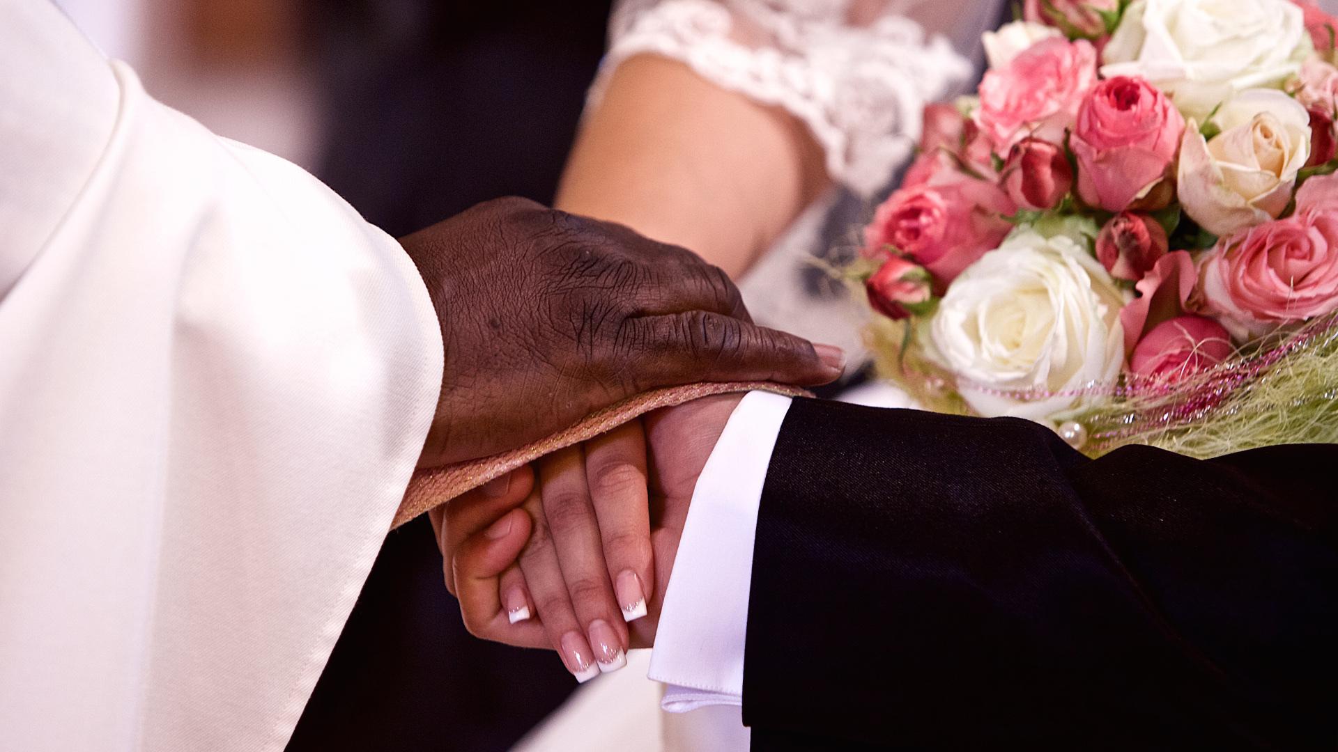 Heiraten schweiz mindestalter