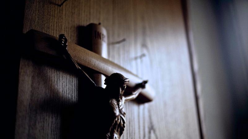 Kruzifix  | © Oliver Sittel