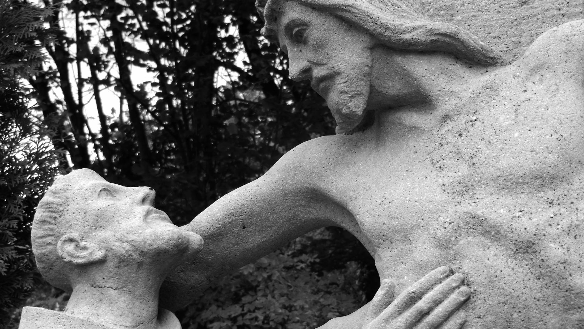 Begegnung mit Jesus | © pixabay.com