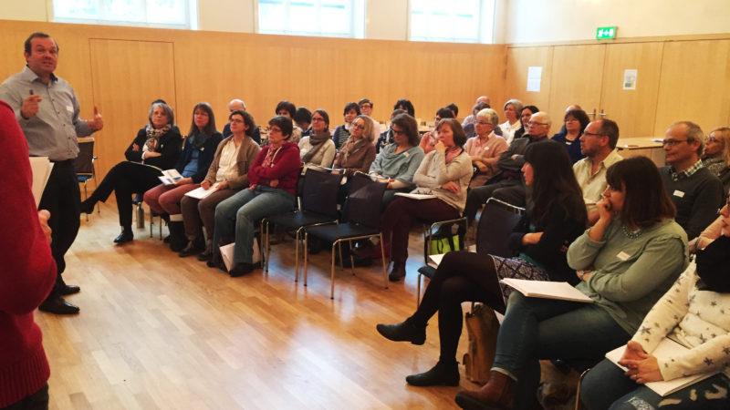 «Welche Kirche tut Familien gut?» – Tagung des Pastoralinstituts der Theologischen Hochschule Chur | © zVg