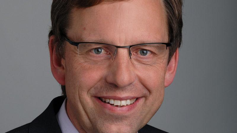 Markus Ries, Professor für Kirchengeschichte an der Universität Luzern | © zVg