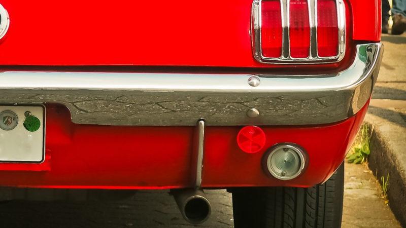 Das Auto | © pixabay MichaelGaida CC0