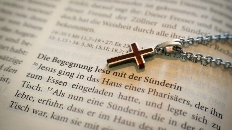 Was ist eine schwere Sünde?  | © pixabay.com CC0