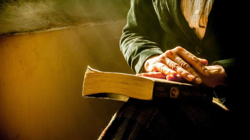 Trotz Schulbildung können viele Menschen nicht lesen. | © pixabay.com