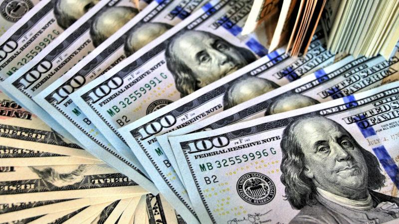 Geld für gerechten Handel | © pixabay pasja1000_65 CC0
