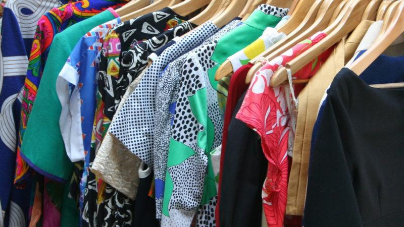 Mehr als 19 Kleiderstücke im Schrank? | © pixabay.com CC0