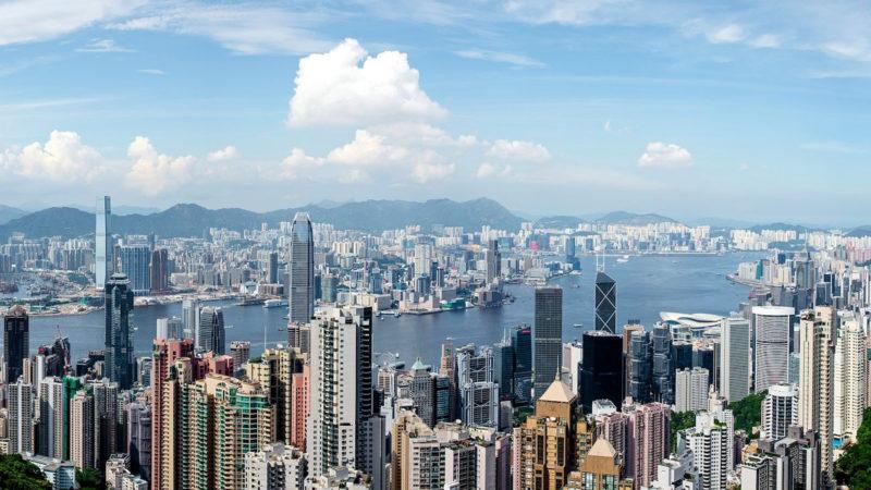 Hongkong | © pixabay MK817 CC0