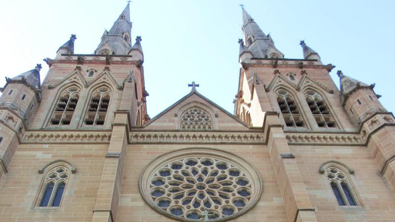 Kirche in Australien  | © pixabay CCO