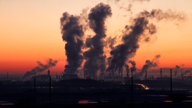 Luftverschmutzung | © pexels CC0