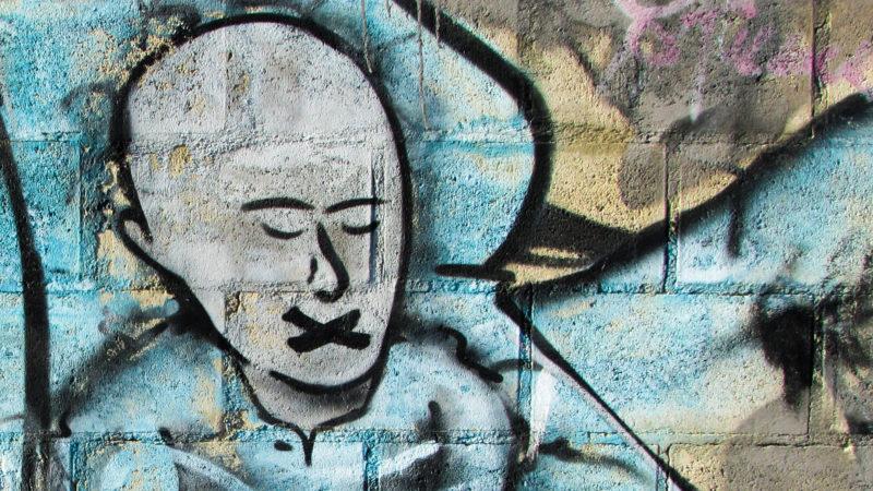 Zensur | © pixabay.com / dimitrisvetsikas1969 CC0