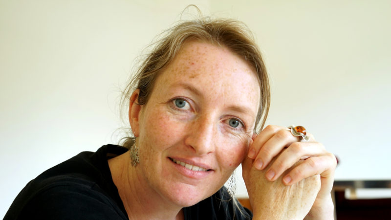 Katja Wissmiller, katholische Theologin | © Vera Rüttimann