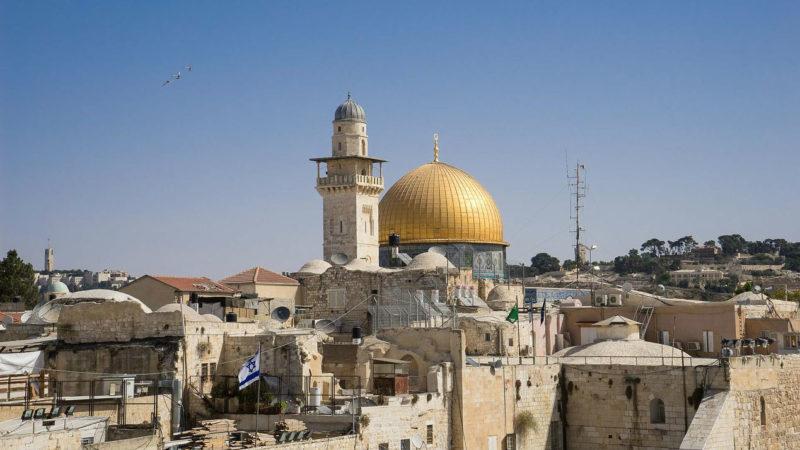 Jerusalem  | © pixabay.com CC0