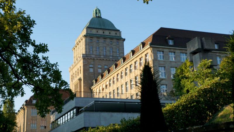 Universität Zürich | © pixabay.com / strecosa CC0