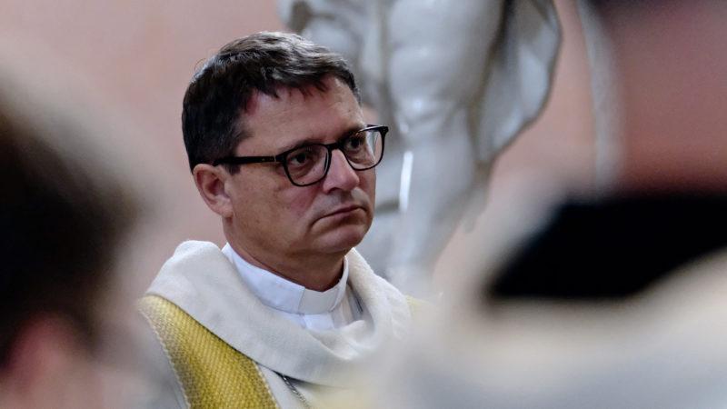 Bischof Felix Gmür | © Oliver Sittel
