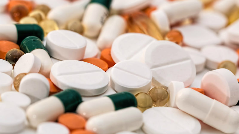 Medikamente  |  © pixabay.com CC0