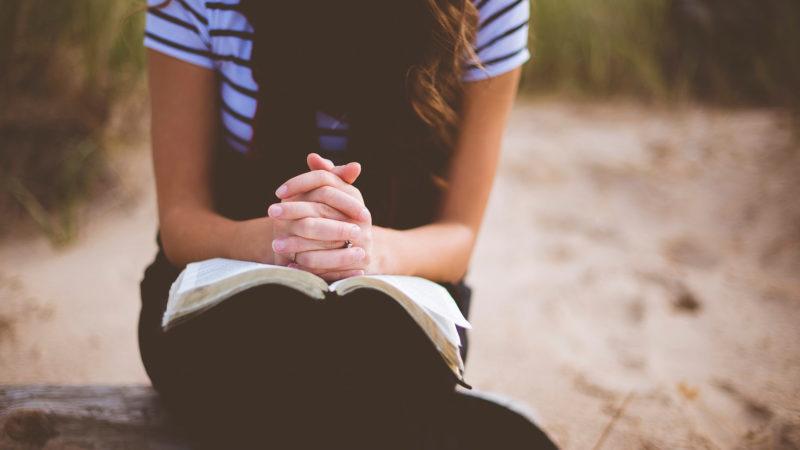 «Viele Freikirchler lesen regelmässig die Bibel», sagt Stefan Schweyer. | © pixabay.com