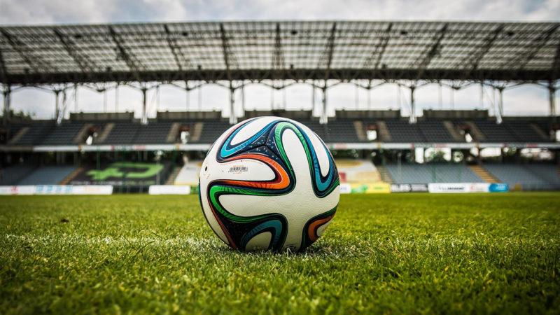 Fussball | © pixabay.com CCO