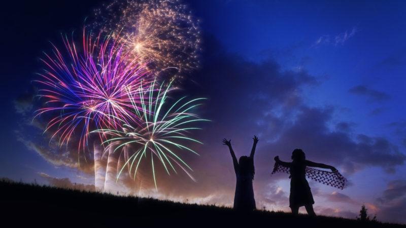 Feuerwerk | © pixabay.com