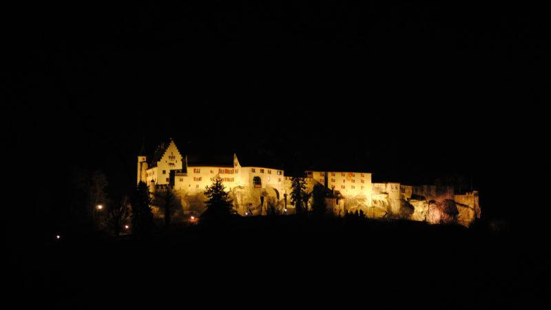 Schloss Lenzburg | © pixabay.com CCO